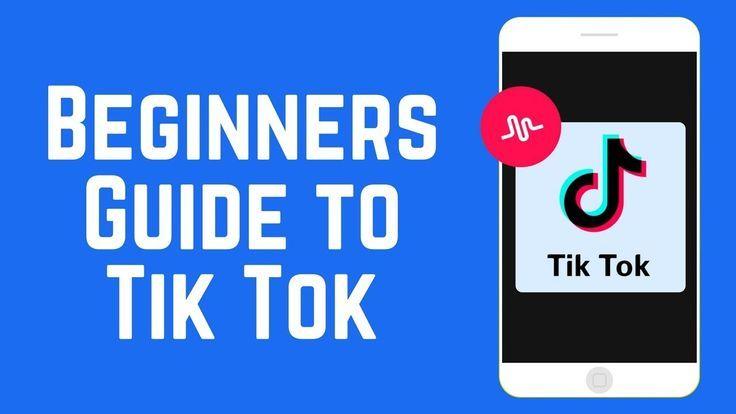 How To Make Tik Tok Videos Beginners Guide To Tik Tok 2018 Social Media Infographic Social Media Work Beginners Guide