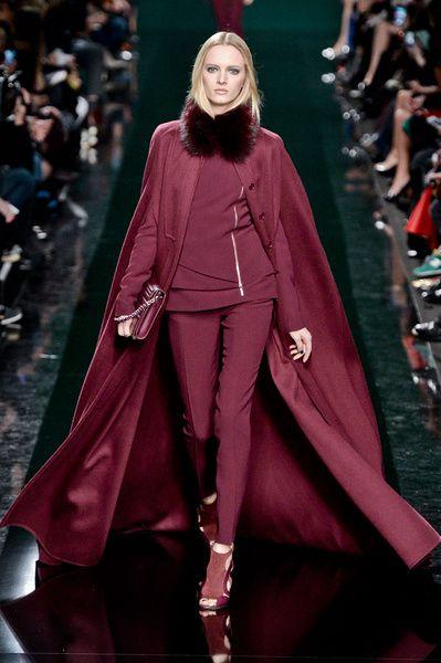 Mode à Paris FW 2014/15 – Elie Saab. See all fashion show on: http://www.bmmag.it/sfilate/mode-paris-fw-201415-elie-saab/ #fall #winter #FW #catwalk #fashionshow #womansfashion #woman #fashion #style #look #collection #modeaparis #eliesaab @Elie Saab