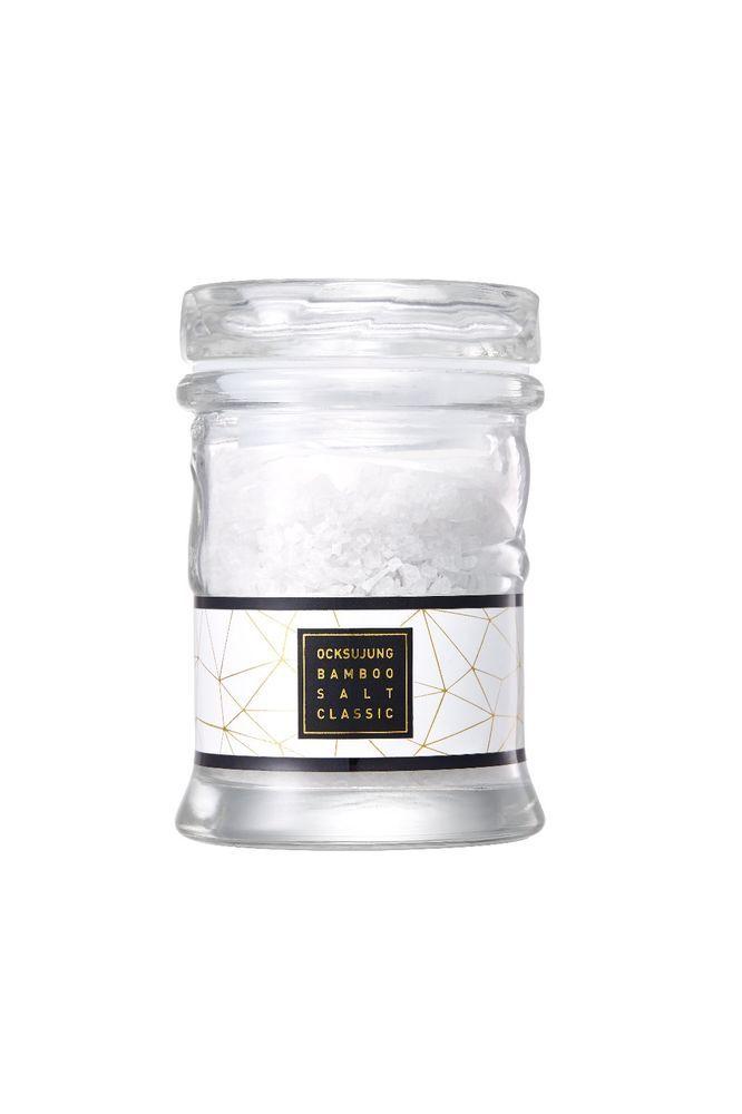 Ocksujung Bamboo Salt Classic 100g Coarse Special Salt #Ocksujung