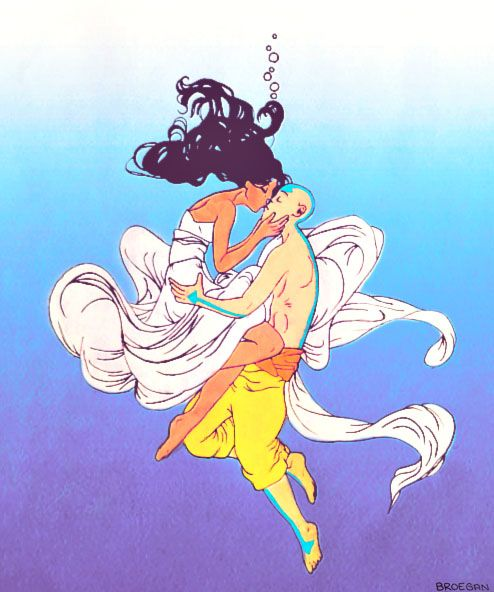 The Last Airbender Team Avatar: 375 Best Avatar Fan Art Images On Pinterest