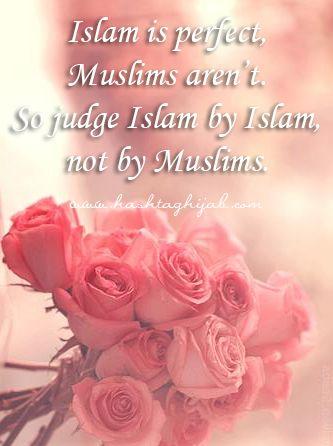 Islamic Daily: Perfect
