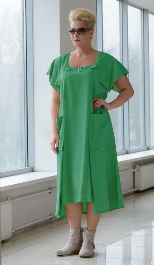 EVA collection. Женская одежда больших размеров 52-70 ...