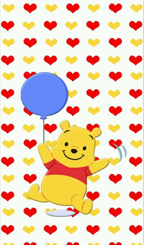 Cute Pooh Bear Wallpaper Hd Image Via We Heart It Cute Pooh Wallpaper Winnie The