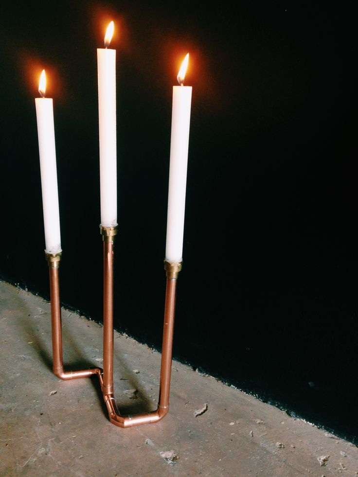 Something pretty to look at during Load Shedding, our Copper Candlesticks.   R320 each.  Contact us for orders: erin@freerangeboy.co.za // dave@freerangeboy.co.za  #design #furniture #home #homedecor #interiordesign #interiordecor #freerangeboy #interior #handmade #upcycled #upcycling #homeware #accessories #southafrica #freerangeboy #loadshedding #eishkom