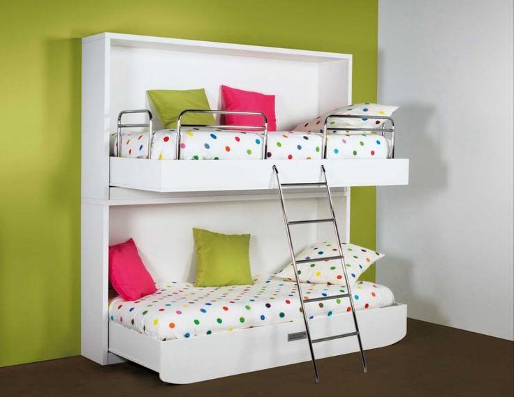 1000 id es sur le th me lits escamotables sur pinterest lits escamotables lits et plans de - Lit escamotable marseille ...