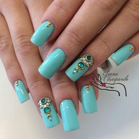 Amina e sua manutenção do acrílico , e troca de arte Pedrarias é aqui    @tata_customizacao_e_cia  http://tatacustomizacao.loja2.com.br/  #tudofeitoamão #tudofeitocomamor #unhaslindas #unhasdasemana #lindas #lianecasagrande #nails #nail #unhasdodia