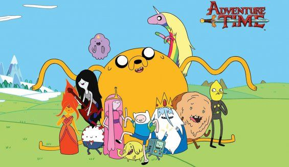 Comic-Con Exclusive: Cartoon Network Renews 'Adventure Time,' 'Regular Show,' 3 More
