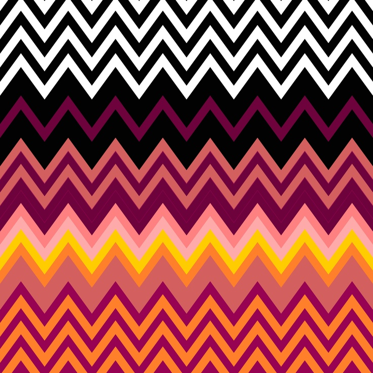 Missoni Print Pattern And Design Pinterest Print