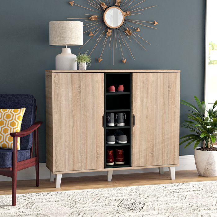 Jamar 38 Pair Shoe Storage Cabinet Shoe Storage Cabinet Shoe Storage Furniture