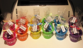cute idea for Christmas presents