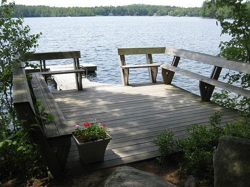 Raymond Cottage Rental: Enjoy Maine Lakefront Cottage any time of year!
