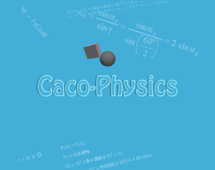 Caco-Physics - A 3D collision detection and response system for Cacophonia and use as a Library for JoGL developers http://www.cyrilinc.co.uk/cacophysics/