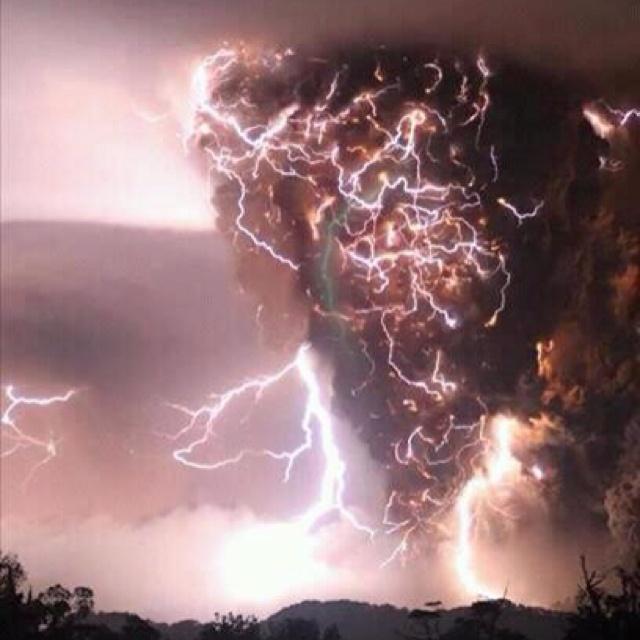 Funnel cloud in Georgia. Wicked