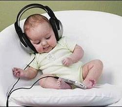 Baby Sleep Comfortably with music