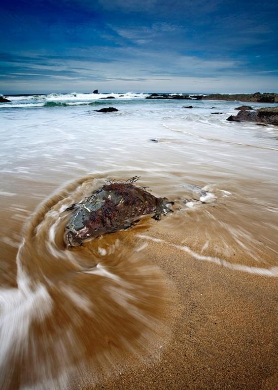 Tide Formation