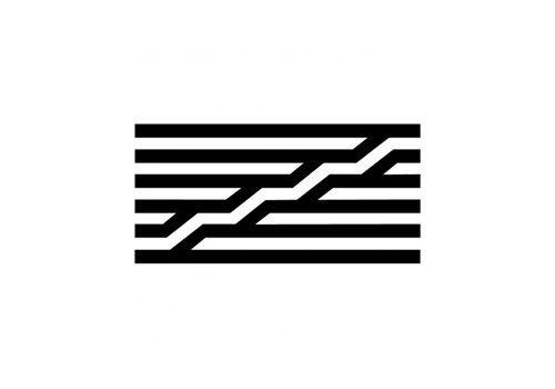 Centre Georges Pompidou #logo