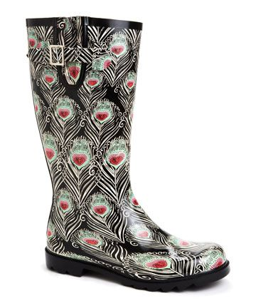 Liberty of London wellies