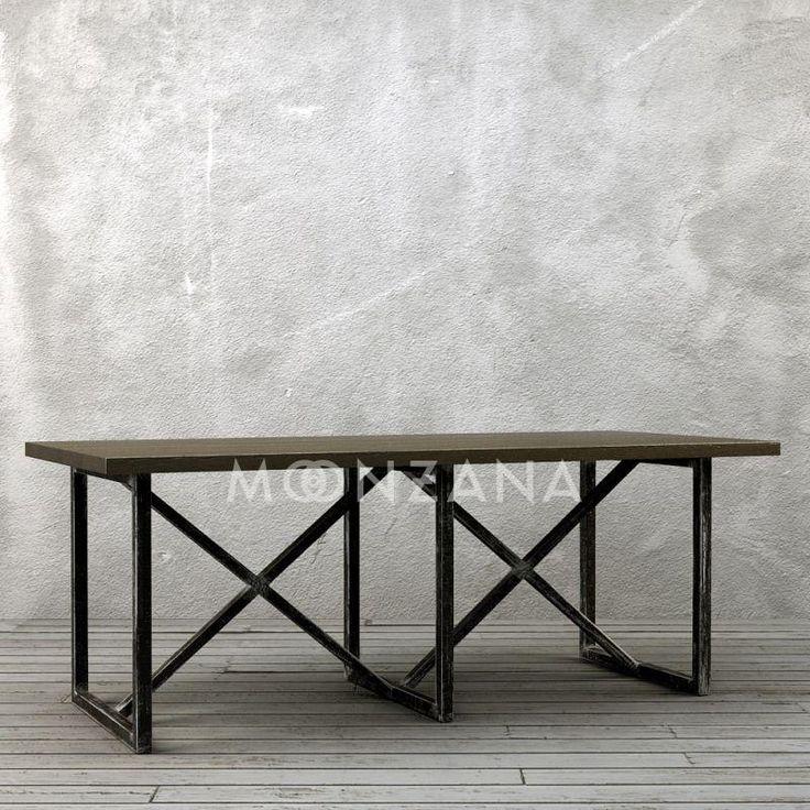 Обеденный стол Бристоль Moonzana