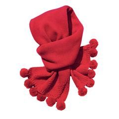 Joyful Beautiful Knit Scarf