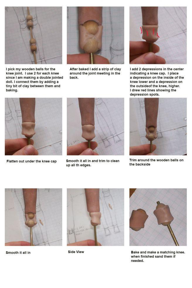 excellent BJD tutorial