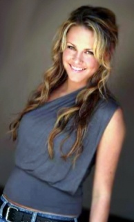 """Julie Marie Berman aka Lesley Lu """"Lulu"""" Spencer #5, 2005-2013, GH"""