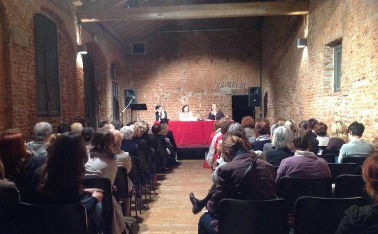 Elisabeth von Arnim @TeatroLitta