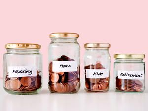 Whether you have $100,000, $10,000 or $1,000 to spend, with careful organization, zealous budgeting and a few money-saving tricks, you can have the wedding you always wanted. From the flowers and the dress to the venue and band, here's how to budget for the wedding of your dreams.
