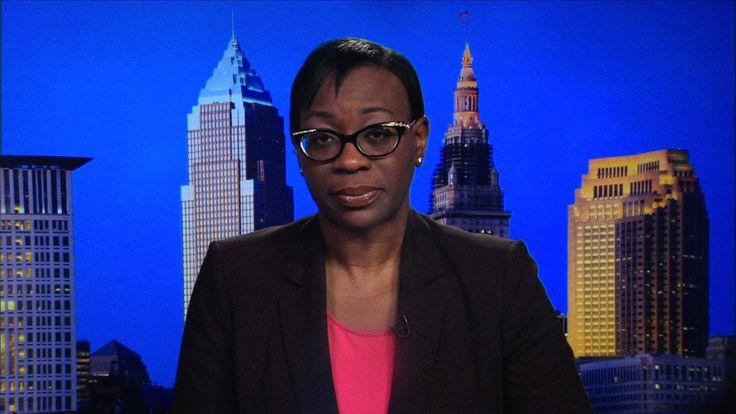"""GOP - Get Out of My Panties"": Former OH State Sen. Nina Turner on Gov. ..."