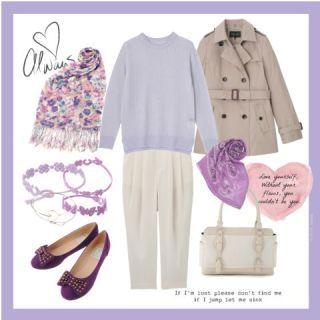 パーソナルカラー 夏 ファッション - Yahoo!検索(画像)