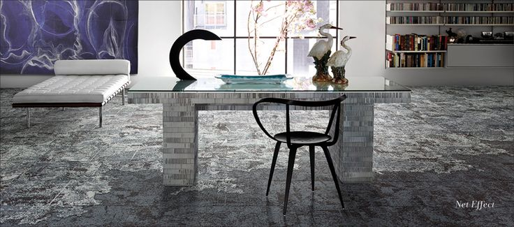 Inspired by the World's Oceans and Supported by the Net-Works ™ Initiative, Carpet tile manufacturer Interface is no stranger to thinking outside the box. It...