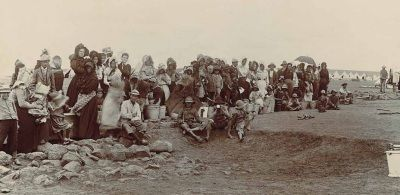 NB Publishers | Book Details | The War at Home: Women and Families in the Anglo-Boer War