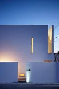 WHITE BOX on Architizer