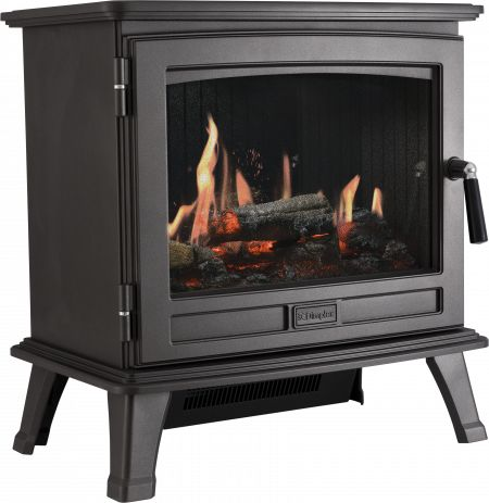 Dimplex SNG20 Sunningdale Opti-V Electric Stove