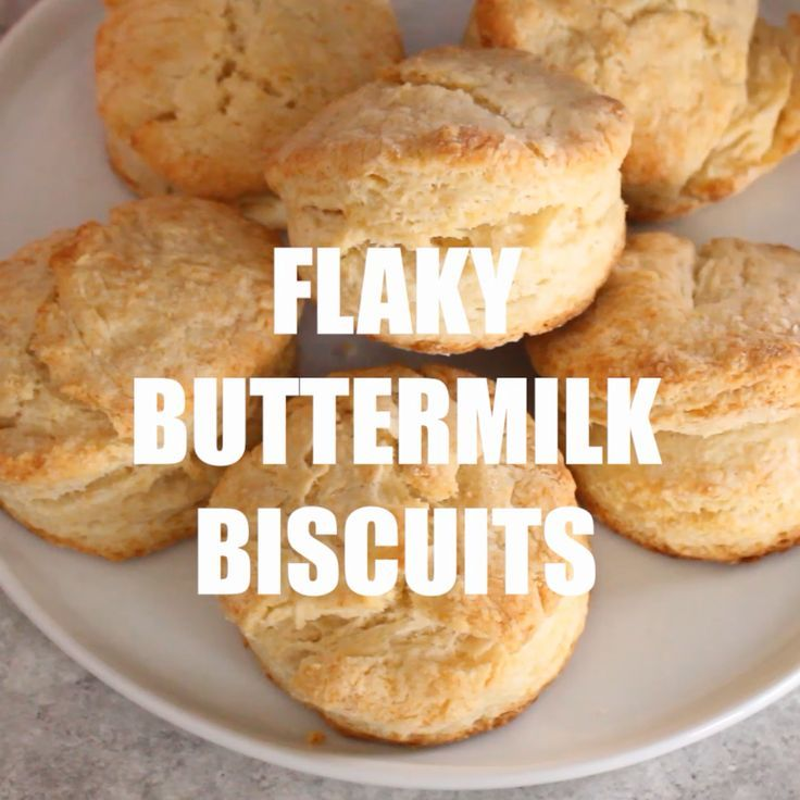 Flaky Buttermilk Biscuits Recipe The Best And Easiest Buttermilk Biscuits Those Butte Buttermilk Recipes Buttermilk Biscuits Easy Buttermilk Biscuits Recipe