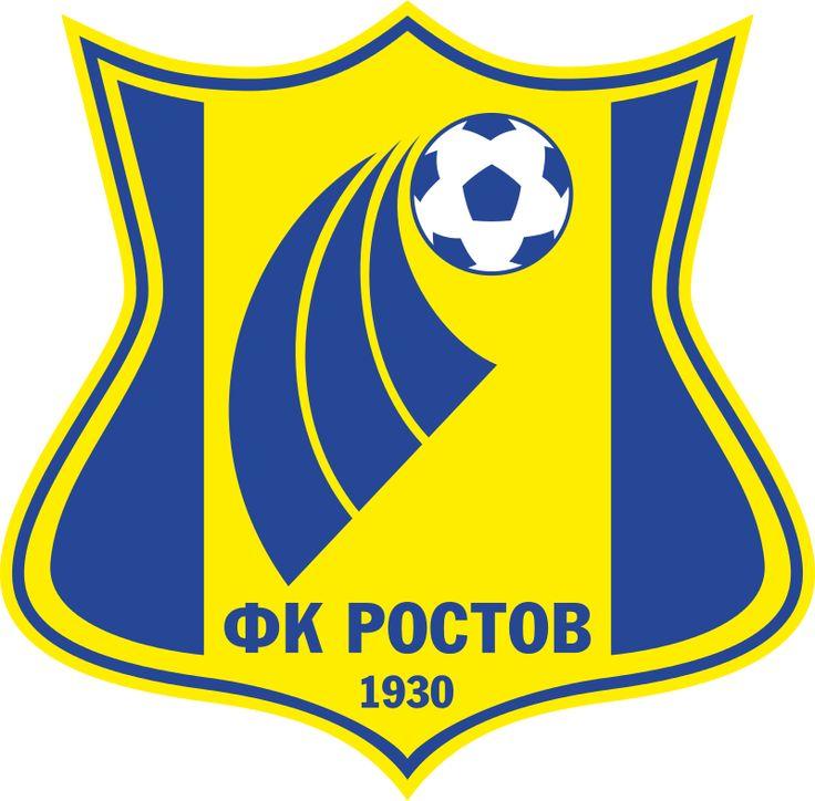 FC Rostov logo.svg