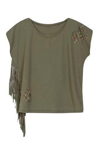 Bayan T-Shirt Modelleri | ONDO