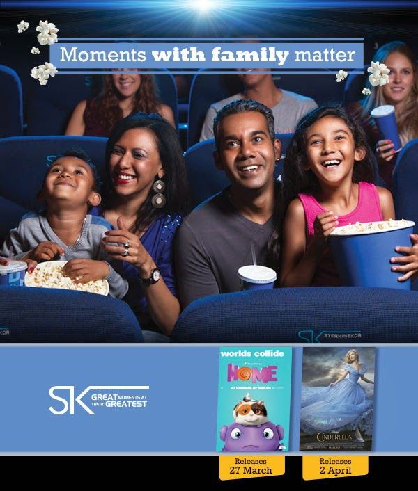 Cinderella, easter holidays 2015, family entertainment, fast and furious 7, feature, home, movies, movies and theatre, ster kinekor, theatre and movies, upcoming movies|No comments|{Feature} - Ster Kinekor has this holiday covered! Movies
