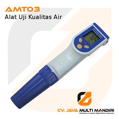 Alat Uji Kualitas Air AMT03