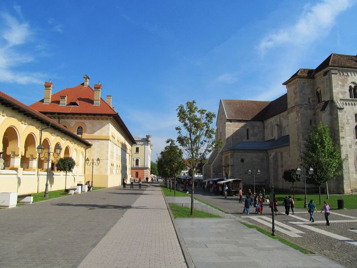 All sizes | Gyulafehérvár / Alba Iulia | Flickr - Photo Sharing!