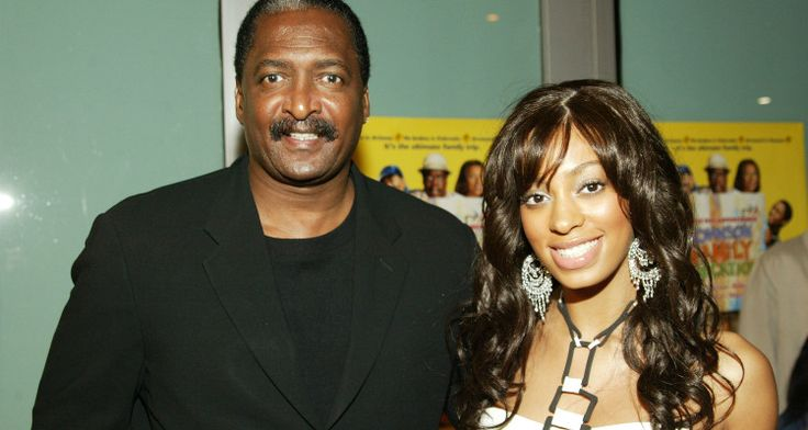 Mathew Knowles: 5 Facts to Know about Solange Knowles' Father