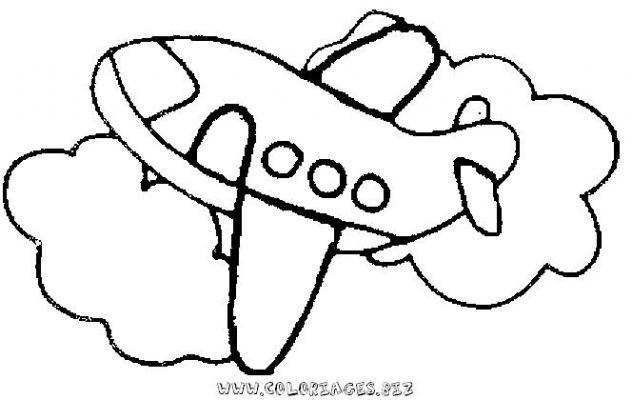 Les 66 meilleures images du tableau pout avion sur - Dessin facile avion ...