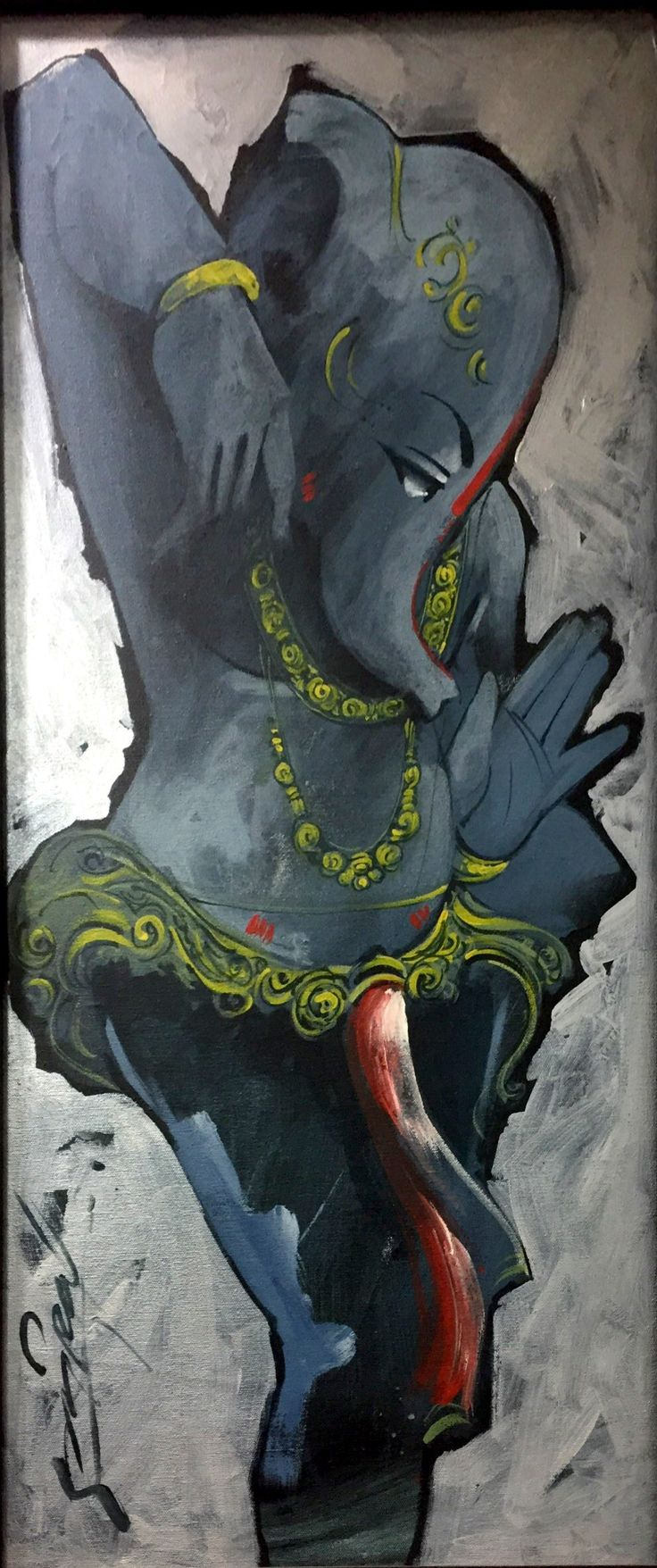 Buy modern and contemporary art, prints, & photographs from the indian best artists in any budget. TARUN ART GALLERY is the leading online art marketplace.