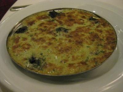 Royal Caribbean Classic Recipe : Escargot & Garlic Butter   Royal Caribbean Blog