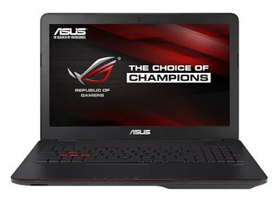 here new news new.blogspot.com: ASUS ROG GL551JW-AH71(WX) 15-Inch Gaming Laptop, D...