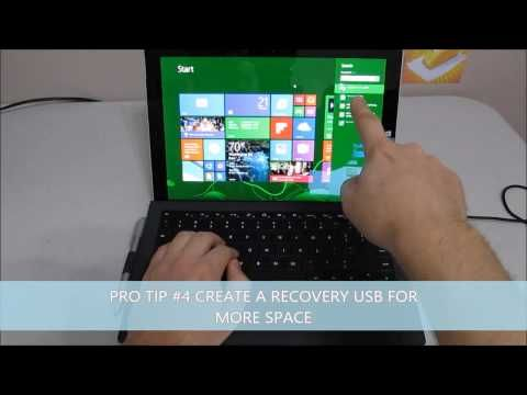 About surface pro 3 tips and tricks on pinterest surface pro 3