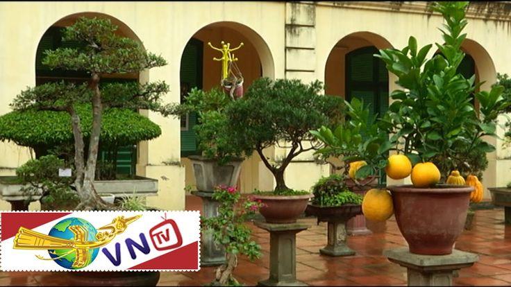 Tinh hoa Tết Việt Xuân Bính Thân | VNOTV