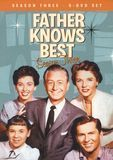 Father Knows Best: Season Three [5 Discs] [DVD], SF11266