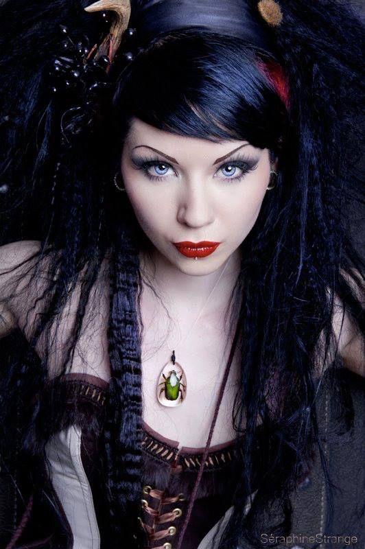 Steampunk | Beauty | Gothic | Steampunk Fashion Clothing ...