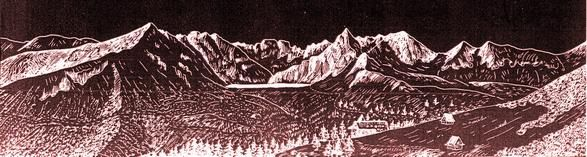 Panoramy Moskały
