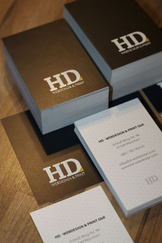 65 Minimalist Vertical Business Card Designs|iBrandStudio